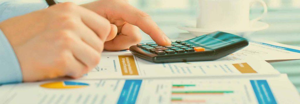 cálculo de contabilidad